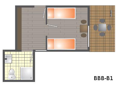 Apartman Balatonboglár